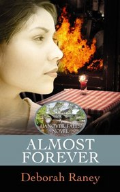Almost Forever (Hanover Falls Series #1)