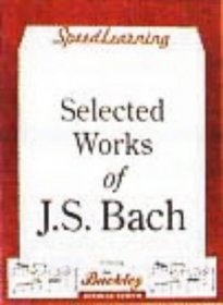 Selected Works of Js Bach