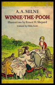 Winnie the Pooh: A Tight Squeeze