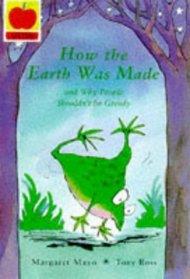 How Earth Was Made (Creation Myths)