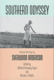 Southern Odyssey: Selected Writings