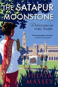 The Satapur Moonstone (A Mystery of 1920s Bombay)