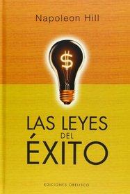 Leyes del exito, Las (volumen completo) (Spanish Edition)