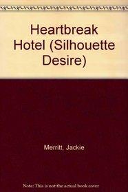 Heartbreak Hotel (Desire S)