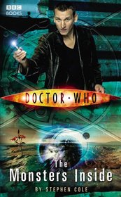 The Doctor Who: Monsters Inside