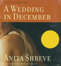A Wedding in December (Audio CD) (Unabridged)