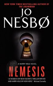 Nemesis (Harry Hole, Bk 4)