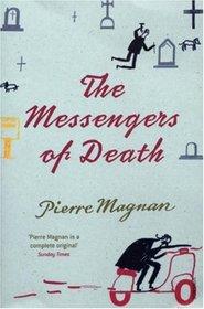 The Messengers of Death (Commissaire Laviolette, Bk 2)