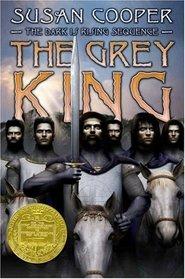 The Grey King (Dark is Rising, Bk 4)
