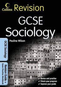 GCSE Sociology for AQA (Collins Revision)