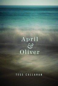 April & Oliver