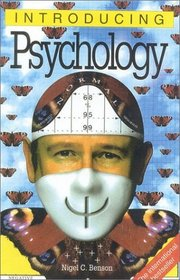 Introducing Psychology, 2nd Edition