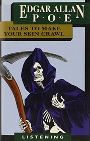 Tales to Make Your Skin Crawl (Science Fiction Collection)