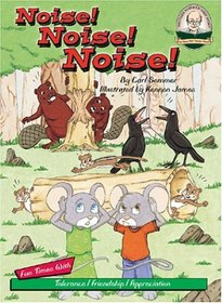 Noise! Noise! Noise! (Another Sommer-Time Story)