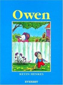 Owen, Spanish Edition
