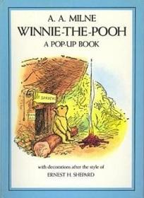Winnie-the-Pooh: A Pop-up Book