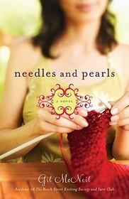 Needles and Pearls (Jo Mackenzie, Bk 2)
