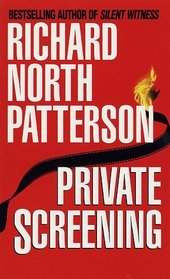 Private Screening (Tony Lord, Bk 1)