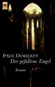Der gefallene Engel (The Rose Demon) (German Edition)