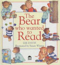 The Bear Who Wanted to Read