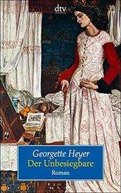 Der Unbesiegbare (Simon the Coldheart) (German Edition)