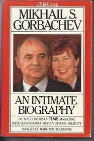 Mikhail S. Gorbachev