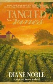 Tangled Vines (Alabaster Books)