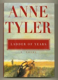 Ladder of Years: Large Print Signed Edition