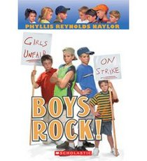 Boys Rock !