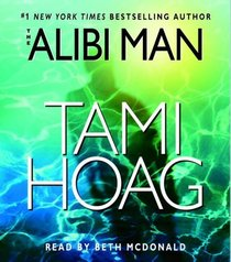 The Alibi Man (Elena Estes, Bk 2) (Audio CD) (Abridged)
