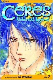 Maya (Ceres, Celestial Legend, Vol. 7)