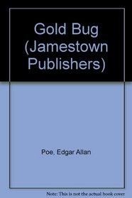 Gold Bug (Jamestown Publishers)