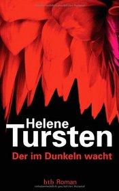 Der im Dunkeln wacht (Who Watcheth) (Inspector Huss, Bk 9) (German Edition)