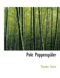 Pole PoppenspAcler (Large Print Edition)