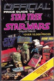 STAR TRK/WAR COL 1
