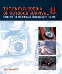 The Encyclopedia of Outdoor Survival