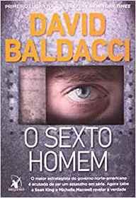 O Sexto Homem (Em Portugues do Brasil)