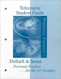 Telecourse Study Guide to accompany Personal Finance