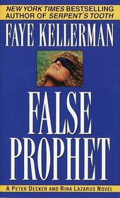 False Prophet (Peter Decker & Rina Lazarus, Bk 5)