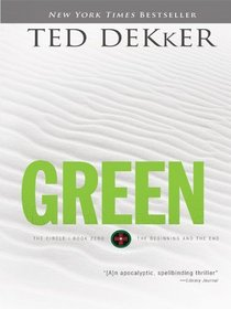 Green: The Beginning and the End (Circle) (Large Print)