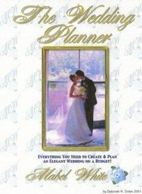 Mabel White's Wedding Planner