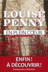En Plein Coeur (French Language Edition)