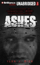 Ashes (Ashes, Bk 1) (Audio CD) (Unabridged)