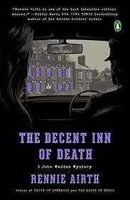 The Decent Inn of Death (John Madden, Bk 6)