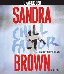 Chill Factor (Audio CD) (Unabridged)