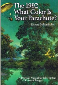 What Color is Your Parachute, 1992
