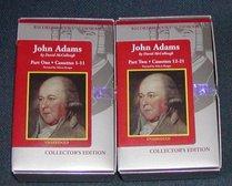 John Adams audio unabridged