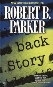 Back Story (Spenser, Bk 30)