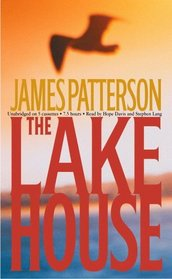 The Lake House (When The Wind Blows, Bk 2) (Audio Cassettes) (Unabridged)