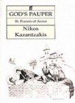 God's Pauper: St Francis of Assisi, a Novel